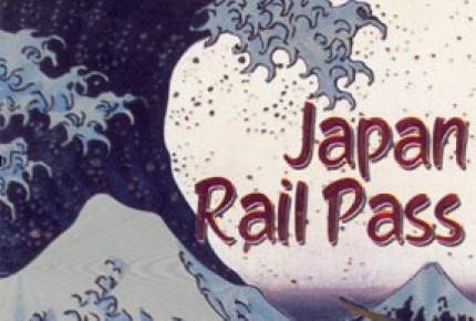 Japan Rail Pass pour prendre le train gratuitement !