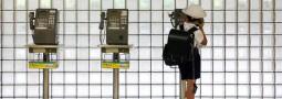 Téléphoner en France à partir d'un fixe ou d'une cabine au Japon