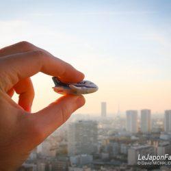 Acheter un billet d'avion pour le Japon !