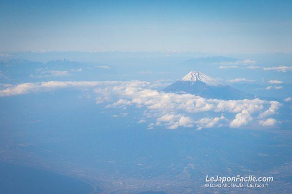 Star Alliance Japan AirPass ou OneWorld Yokoso !