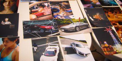 Imprimer ses photos au Japon